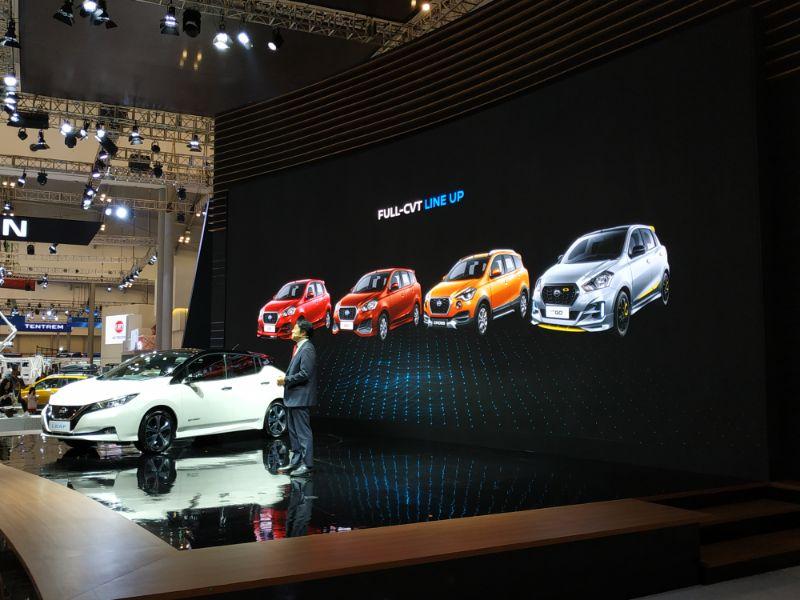 Dibanderol 530 Jutaan, New Nissan X-Trail Resmi Mengaspal di Indonesia