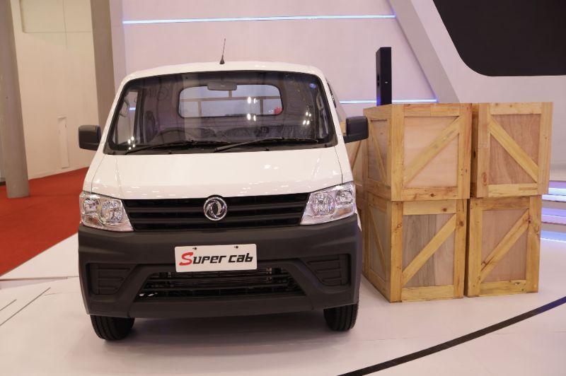 Beli DFSK Super Cab di GIIAS 2019 Semakin Untung, Cicilan Mulai Rp 100 Ribu per Hari