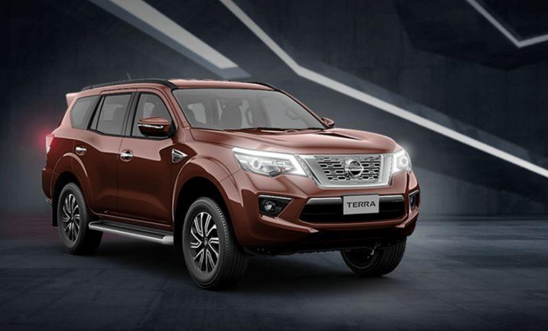 Fakta, All New Nissan Terra Berhasil Taklukkan Papua!