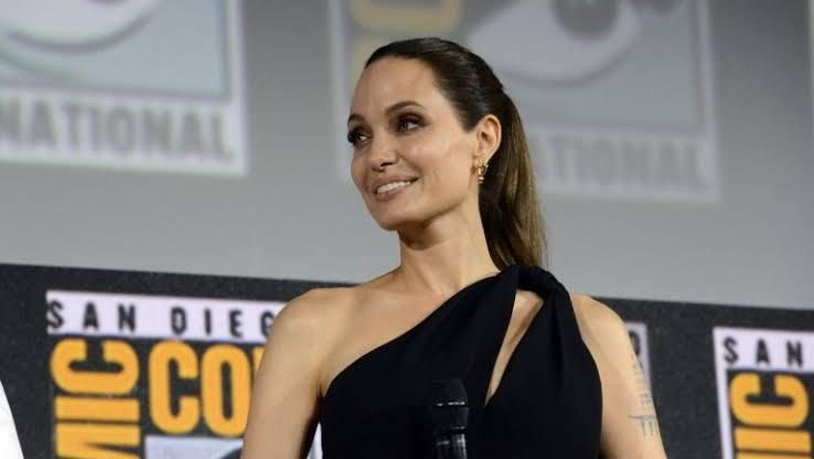 Akhirnya Angelina Jolie Gabung Marvel, Ini Dia Filmnya!