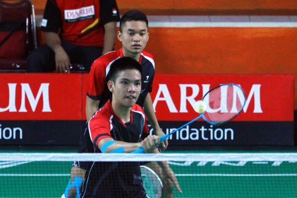 Kalahkan Jepang,  Indonesia Maju ke Perempat Final