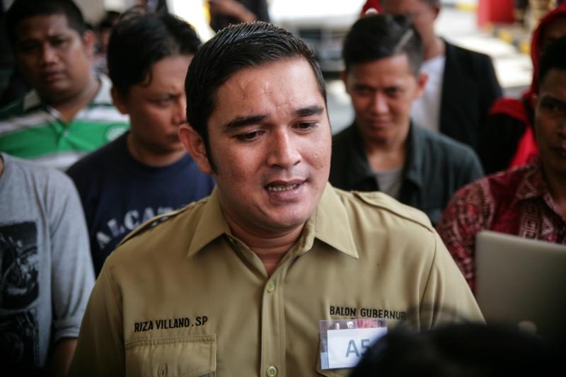 Kritik Kepemimpinan Airin, GPMI: Sebagai Satelit Jakarta, Tangsel Masih Jauh Tertinggal