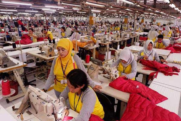 2019 Pemerintah Targetkan Ekspor Tekstil Sentuh Angka USD15 Miliar.