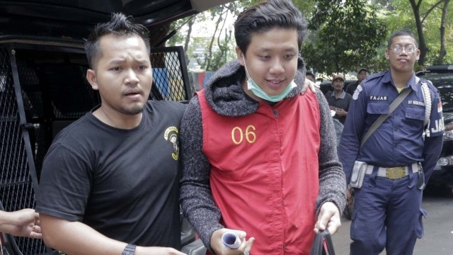 Tak Hanya Vlog Ikan Asin, Polisi Kembali Tetapkan Pablo Tersangka Kasus Lain