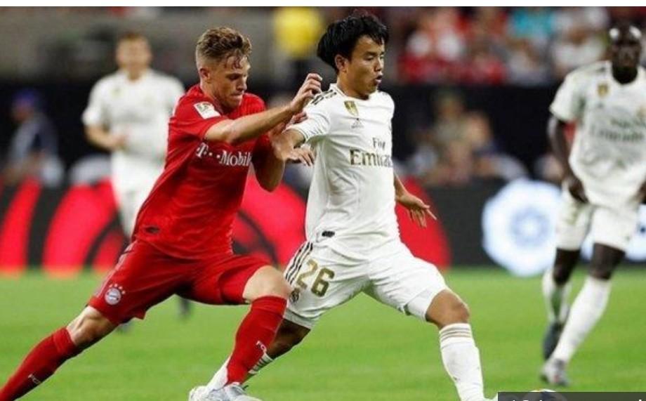 Debut Perdana Memukau, Takefuso Kubo Berpeluang Masuk Skuad Utama Madrid Musim ini