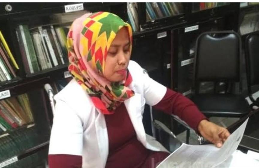 Batal Jadi ASN Karena Disabilitas, Dokter di Sumbar Laporkan Pemkab Solok ke PTUN