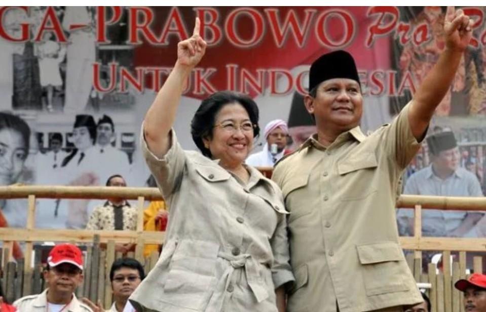 Tanpa Jokowi, Pertemuan di Kediaman Megawati Jadi Momen Reuni MegaPro