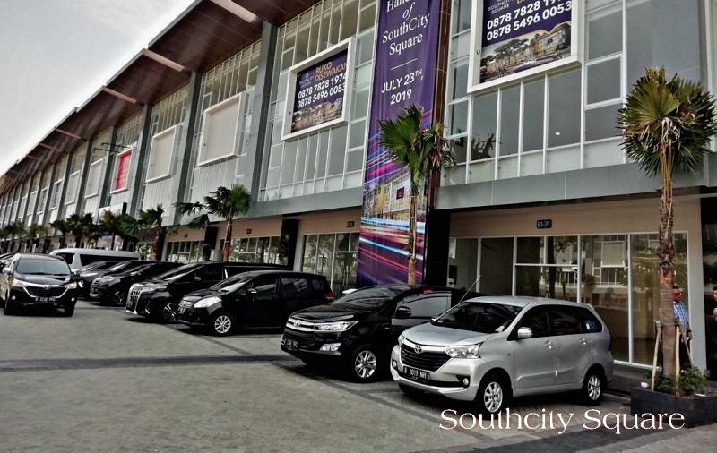 Tepat Waktu, Pengembang Serah Terima Unit Ruko SouthCity Square Kepada Pembeli