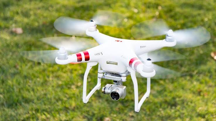 Awas, Terbangkan Drone Tanpa Izin Didenda Rp 1 Miliar!