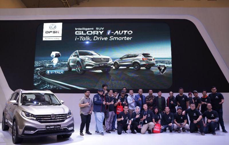 Keunggulan Teknologi Glory i-Auto Buat Takjub Para Milenial