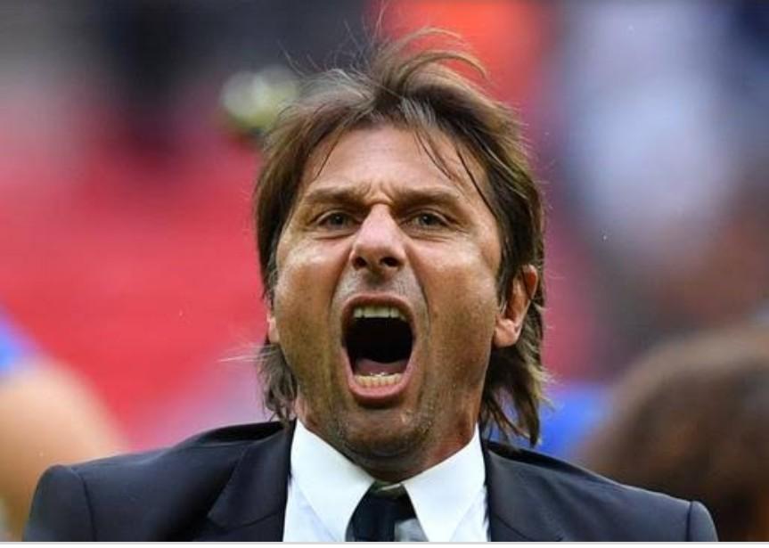 Presiden Inter Milan Beri Restu Conte Depak Icardi