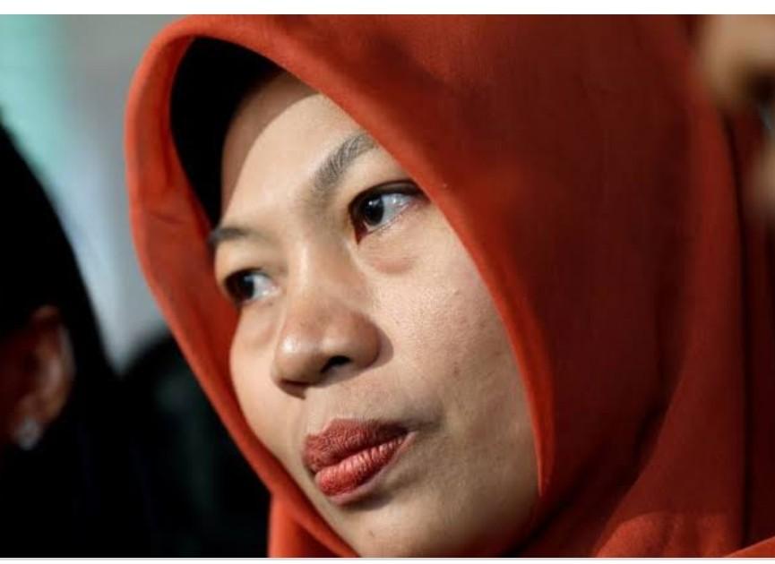 Sah! Amnesti Baiq Nuril Disetujui Jokowi