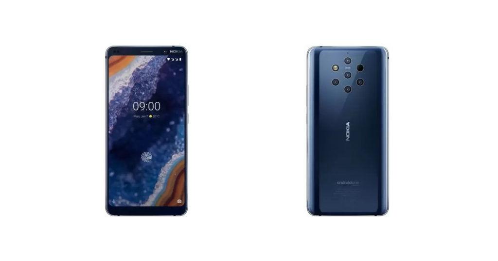 Yuk Intip Nokia 9.1 PureView yang Bakal Meluncur Sebentar lagi!
