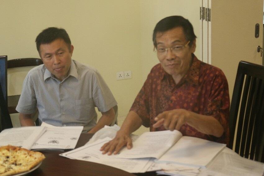 Sengketa Lahan di Bali, PT Mutiara Sulawesi Beberkan Bukti Kebohongan Christoforus Richard