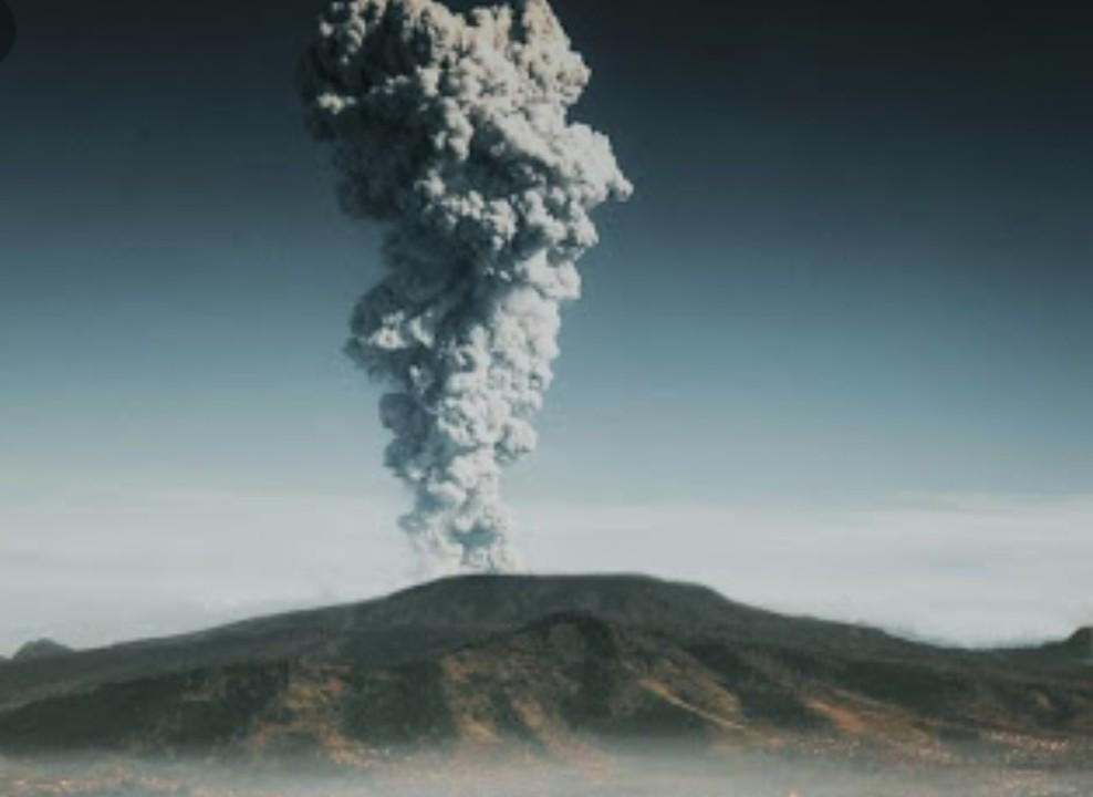 Aktivitas Vulkanik Meningkat, Level Status Tangkuban Perahu Menjadi Waspada