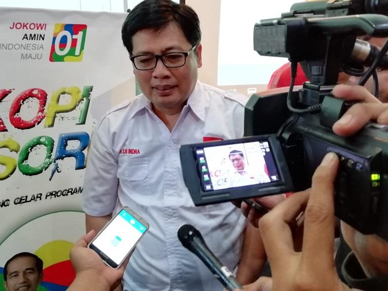 Eks Ketua TKD Jokowi-Maruf Depok Ungkap Kriteria Wajib Calon Walikota Baru Depok 2020