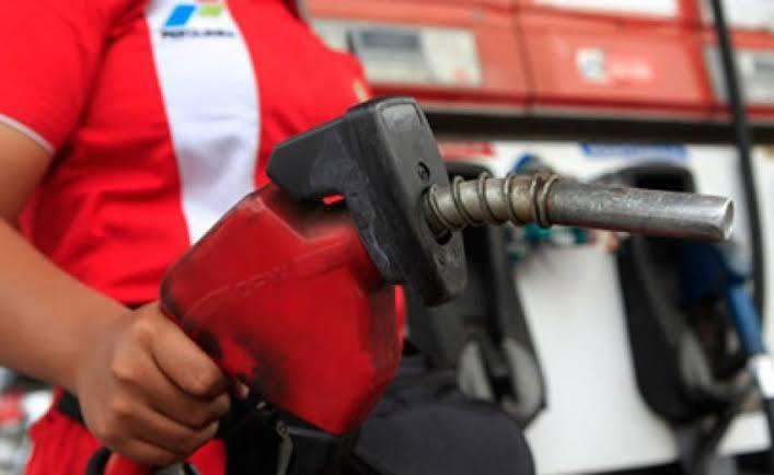 Catat! Beli BBM Buat Dijual Lagi Bisa Dihukum 6 Tahun Penjara