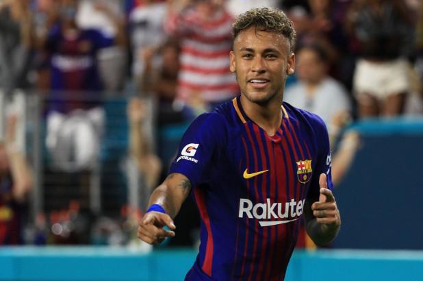Terjawab! Berikut Pernyataan Barcelona Terkait Rumor Kepulangan Neymar ke Camp Nou