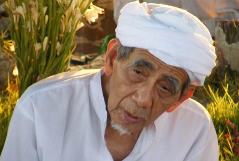 KH Maimun Zubair Wafat, Gus Wafi: Dimakamkan di Makkah