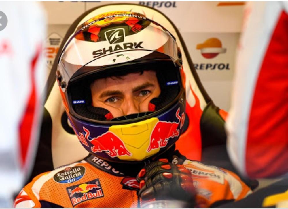Meredup di Honda Lorenzo Dikabarkan Bakal Kembali ke Ducati