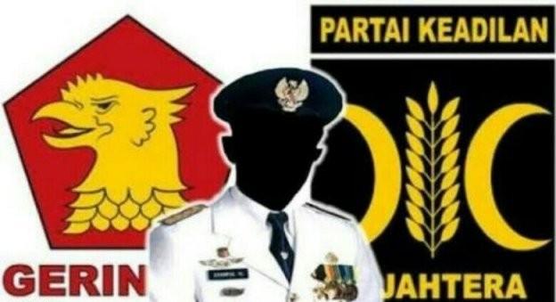 Bursa Wagub DKI, Gerindra ke PKS : Jangan negatif!