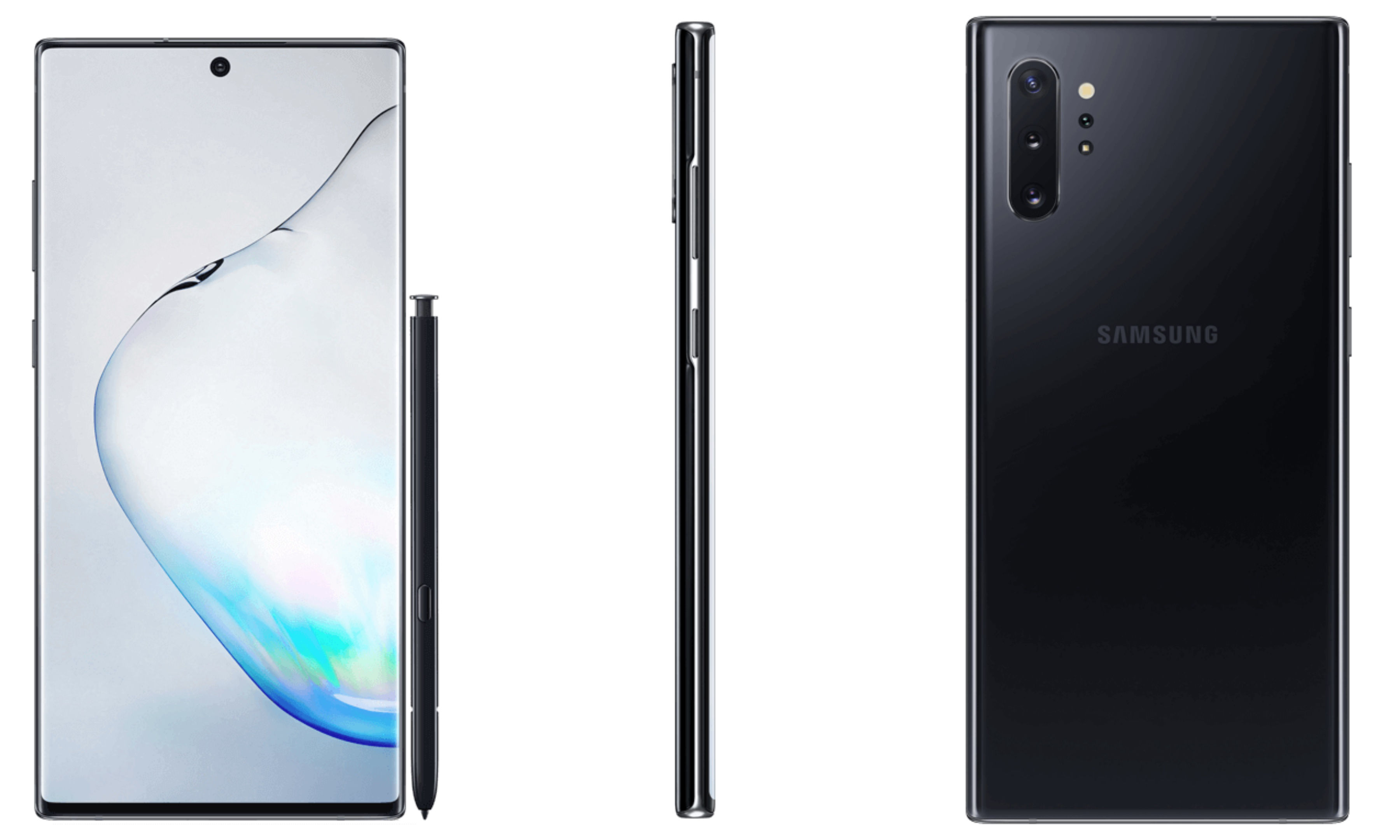 Yuk Kupas Spesifikasi Galaxy Note 10 dan Galaxy Note 10 Plus!