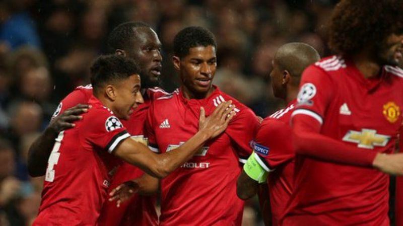 Kalahkan Chelsea 4-0, MU Awali Kompetisi Dengan Mulus