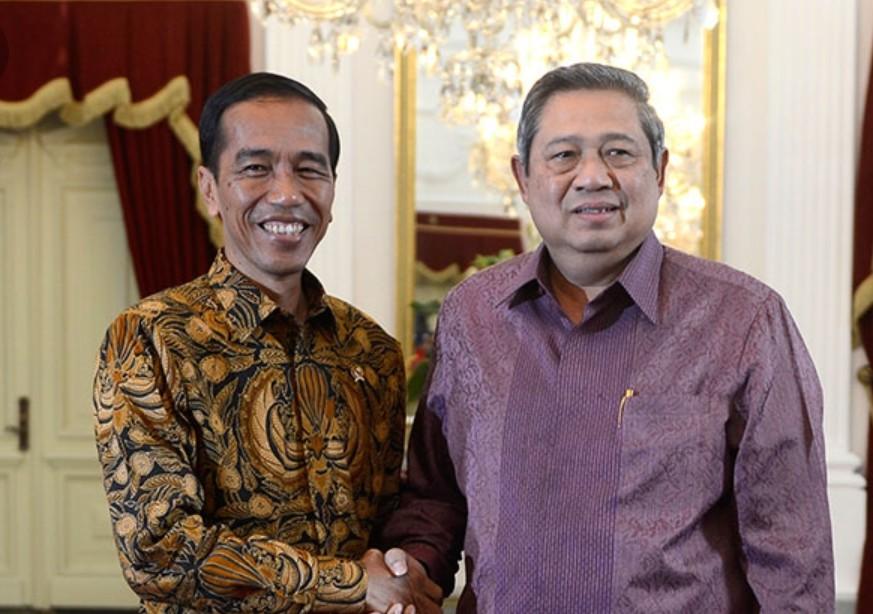 Mantap Tentukan Arah Politik, Demokrat Resmi Dukung Jokowi