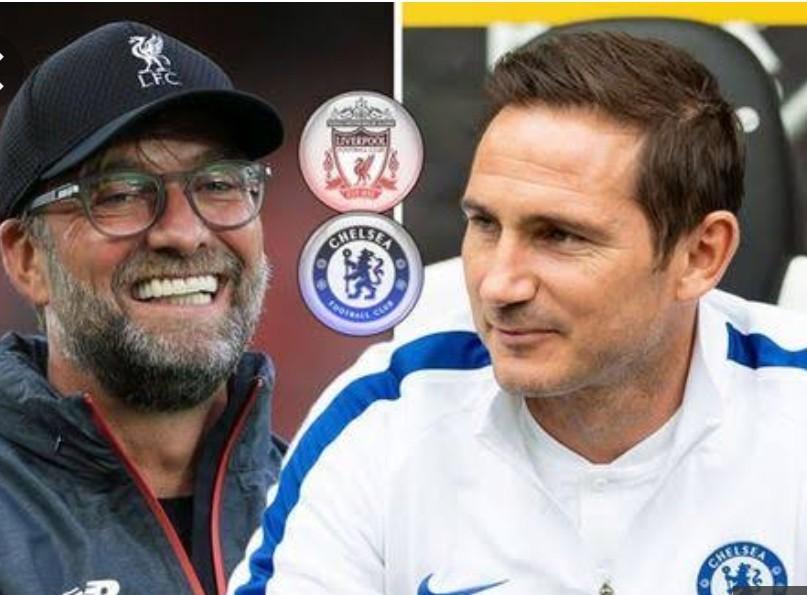 Catatan Menarik Jelang Laga Liverpool Kontra Chelsea