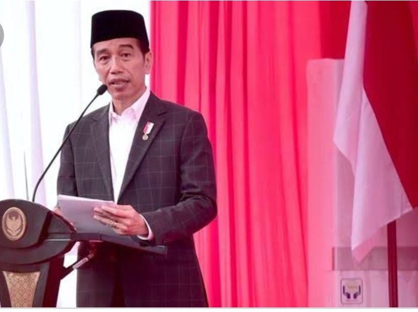 Susunan Kabinet Rampung, Jokowi: Tinggal Diumumkan