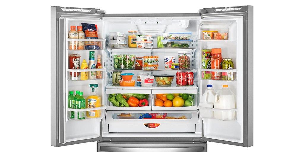 Awas, Jangan Campur Bahan Makanan Berikut di Dalam Kulkas!