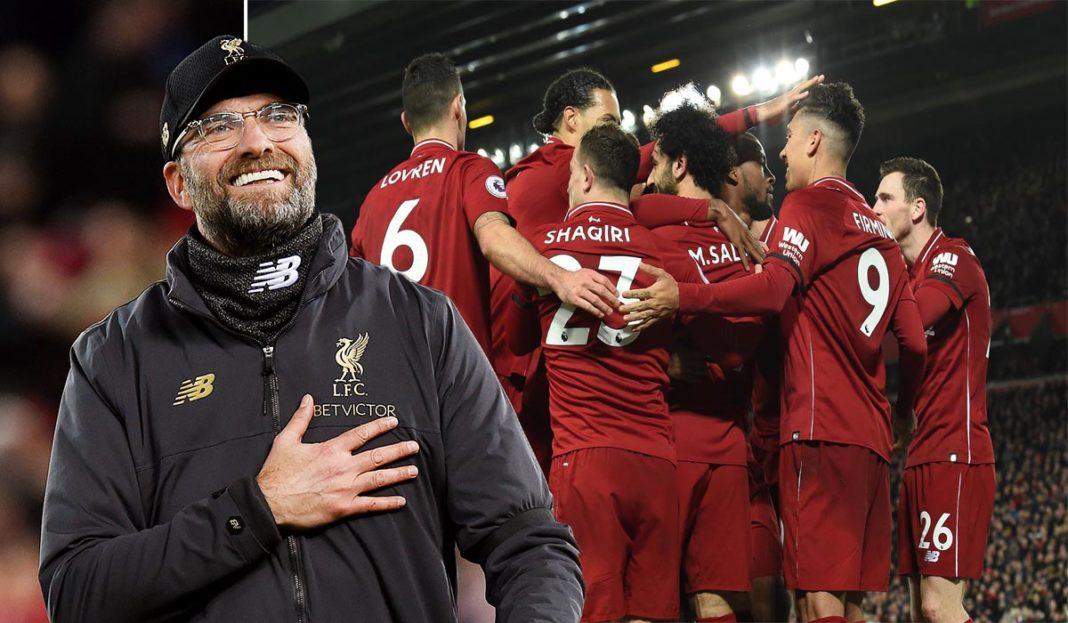 Usai Tropi Liga Champions, Kloop Kembali Catatkan Sejarah Baru Bersama Liverpool