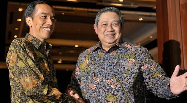 Tanpa Jatah Menteri, Demokrat Klaim Bakal Tetap Dukung Pemerintahan Jokowi