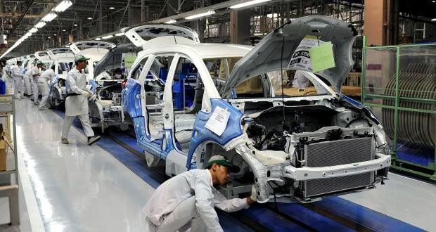 Pemerintah Bidik Sektor Otomotif Sebagai Primadona Ekspor