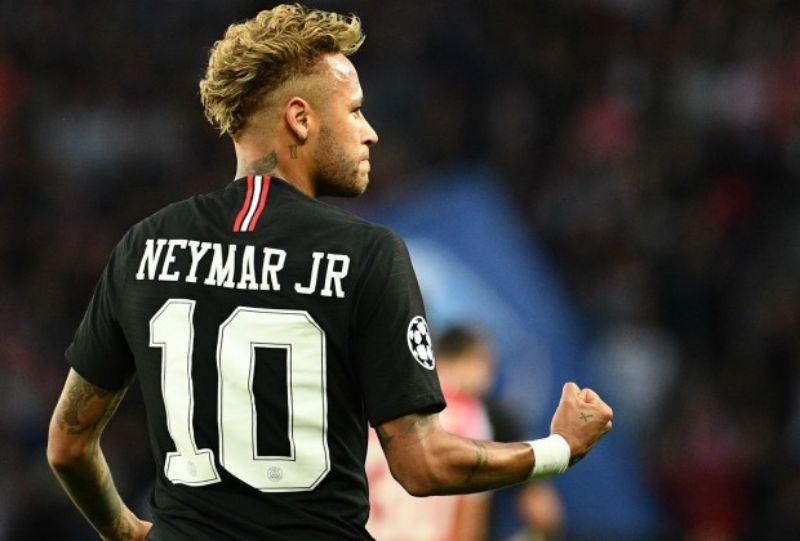 PSG Pupuskan Asa Barcelona dan Real Madrid Dapatkan Neymar