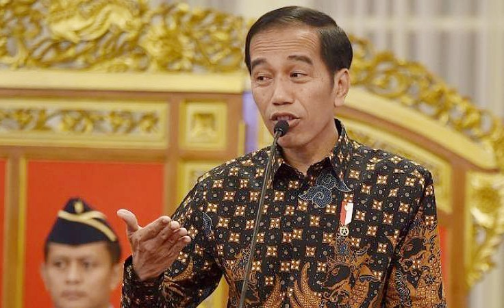 Tolak Arahan PDIP, Jokowi: Saya Ini Presiden yang Dipilih Rakyat!