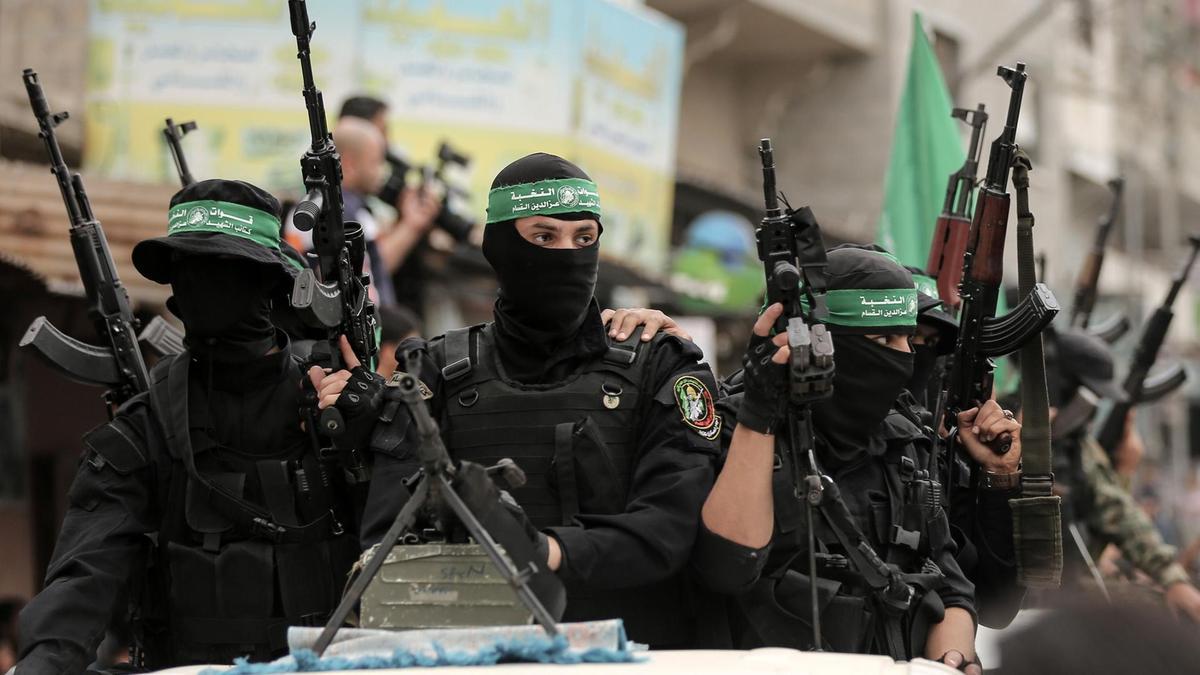 Hamas: Kami Akan Kalahkan Israel Jika Menyeberang ke Gaza
