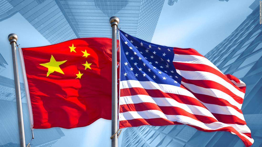 Menilik Peluang Industri Tanah Air di Balik Perang Dagang AS-China