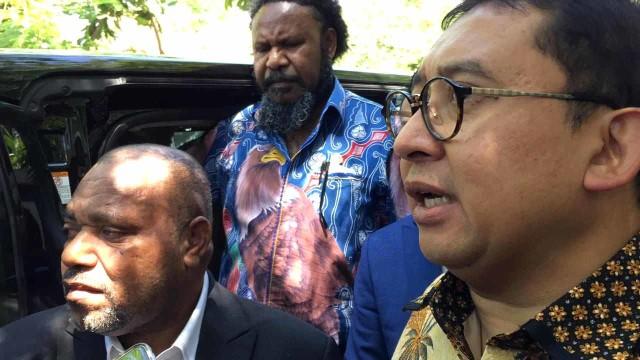 Kader Gerindra Jadi Korlap di Asrama Papua, Fadli Zon: Nanti Saya Investigasi