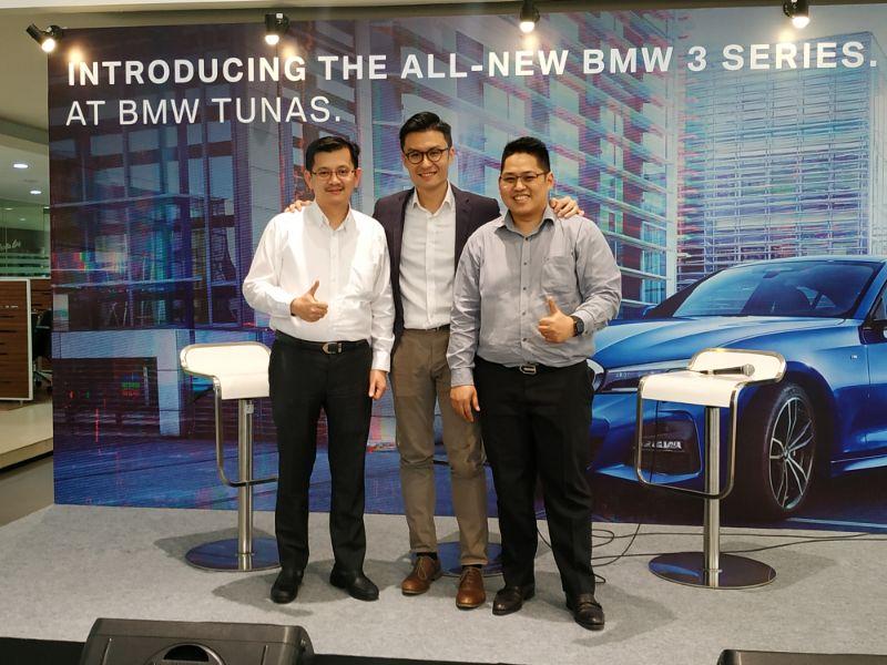 30 Tahun BMW Tunas Hadirkan Berbagai Pengalaman Premium Bagi Konsumen