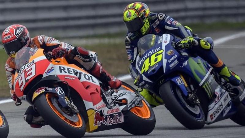 Rivalitas Honda Yamaha Warnai Kualifikasi MotoGP Inggris 2019