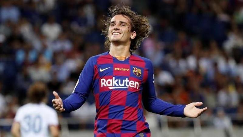 Barcelona Pesta Gol, Real Madrid Justru Bermain Imbang