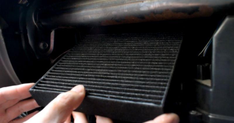 Musim Kemarau, Perhatikan Filter AC Kendaraan Agar Udara Tetap Bersih