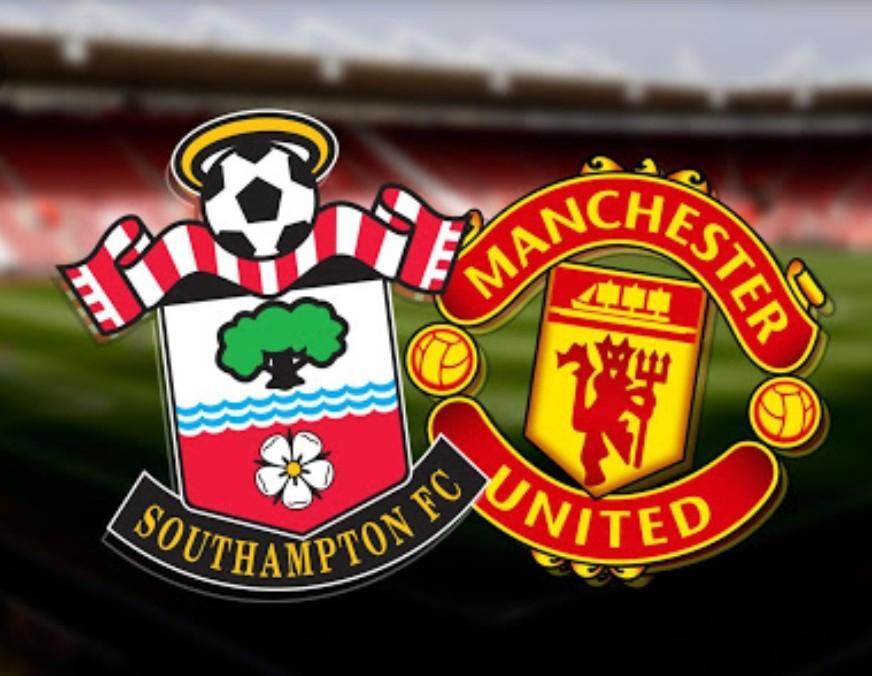 Statistik dan Sejumlah fakta Jelang Laga Southampton Kontra MU