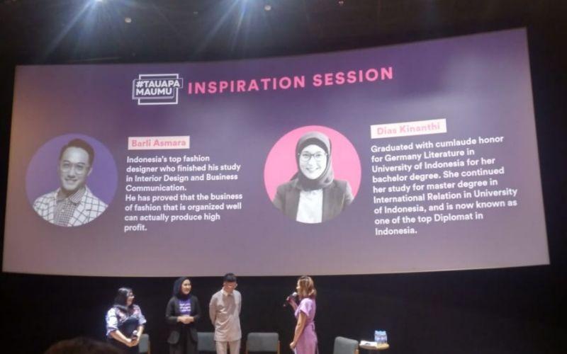 Vooya Ajak dan Edukasi Millenial Wujudkan Passion dan Cita-cita
