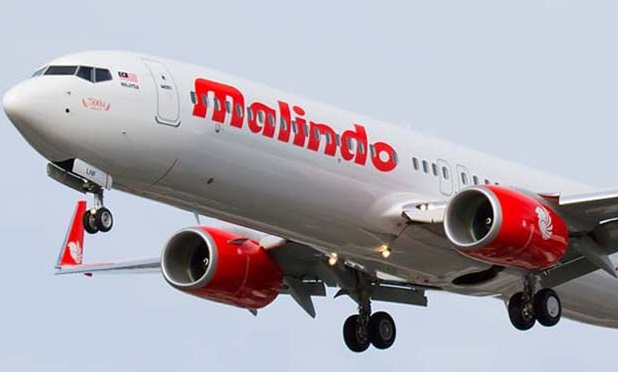 Lion Air Group Tunjuk CEO Anyar Malindo Air