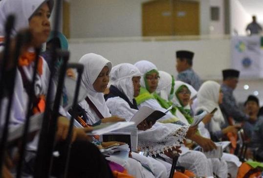 Kemenag Temukan PIHK Tak Penuhi SPM Haji : Ada sangsi, bisa juga pembekuan izin