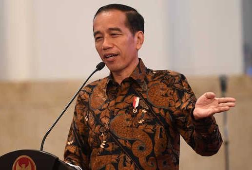 Jokowi : Jika ibu kota tidak dipindahkan, kerugian Jakarta Mencapai 100 trilyun per tahun