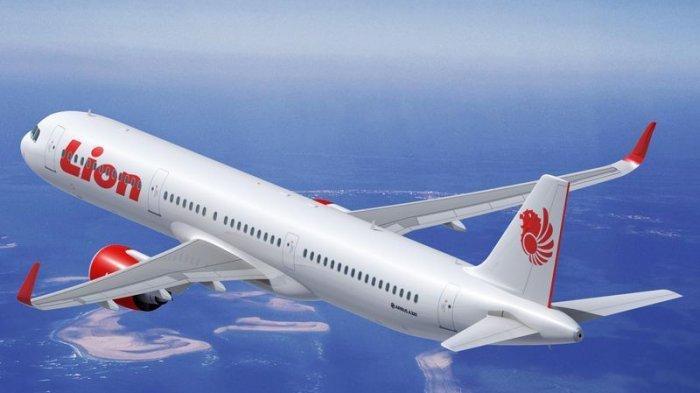 Lion Air Buka 86 Jaringan Destinasi Baru di 2 Kuartal 2019