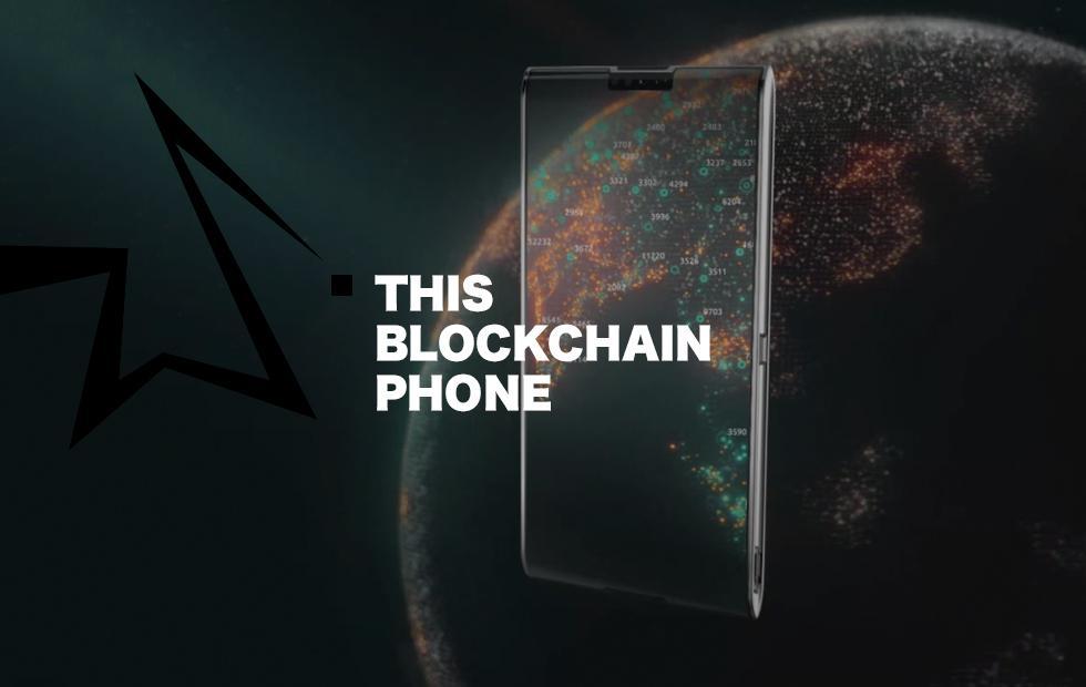 Perusahaan Asal Swiss Rilis Smartphone Pertama Berbasis Blockchain 'Finney'